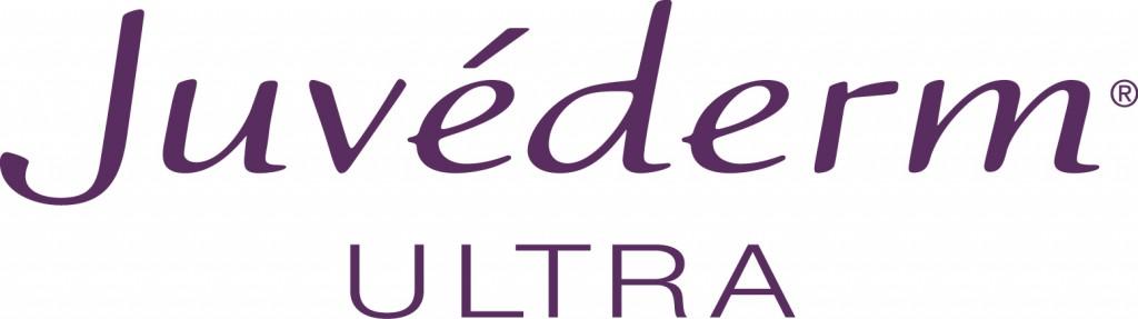 Juvederm ultra logo