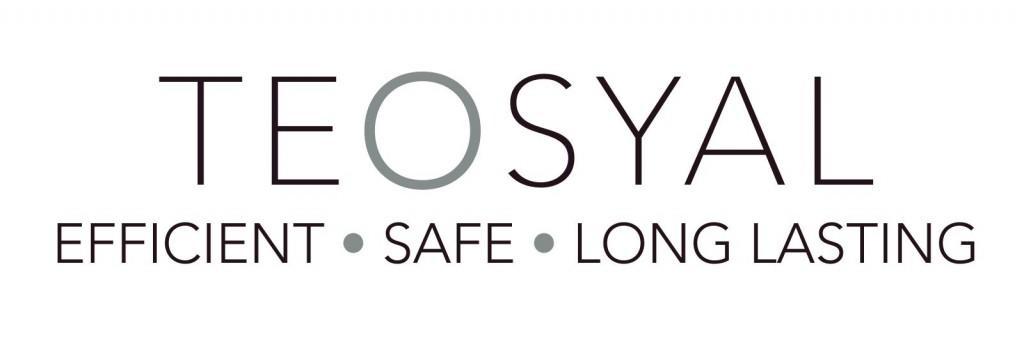 Teosyal logo