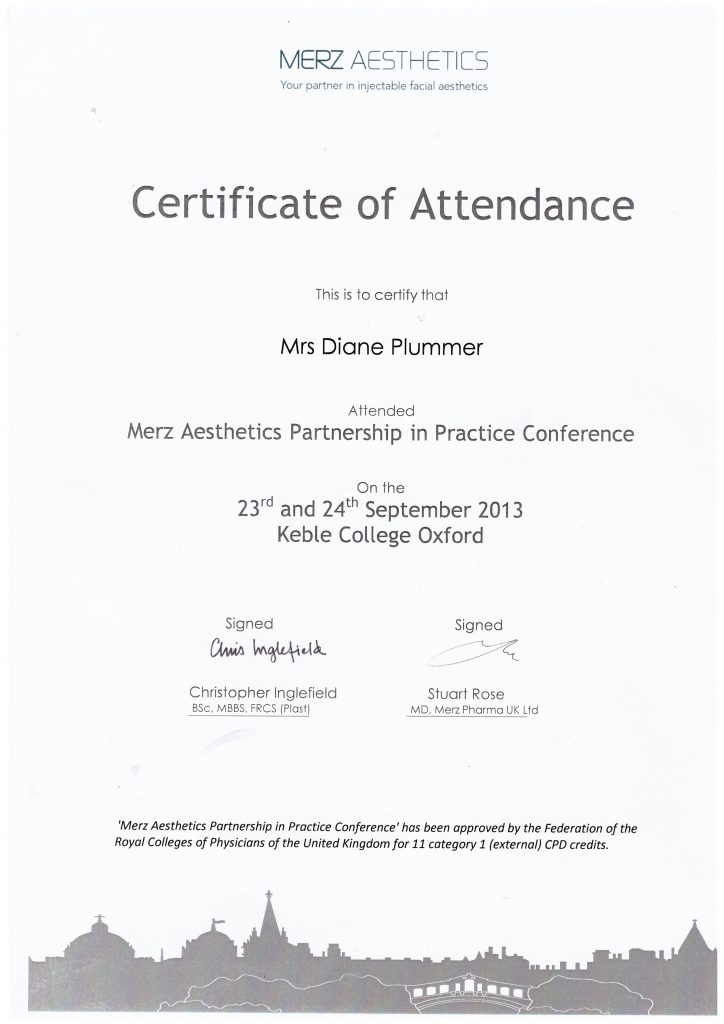 Merz Aesthetics Practice Conference